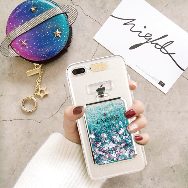 Light Up Stars iPhone Case