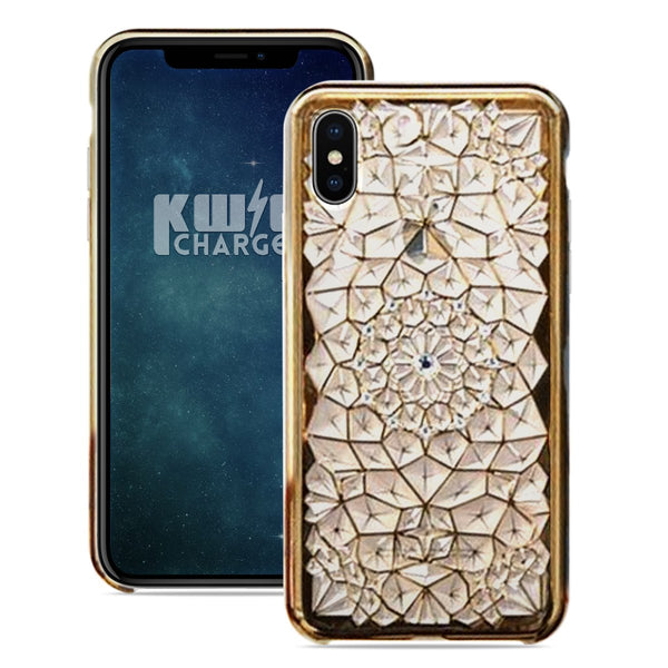 Luster Glass iPhone Case