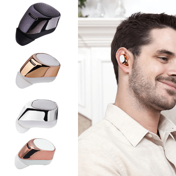 S630 Mini Wireless Earphones