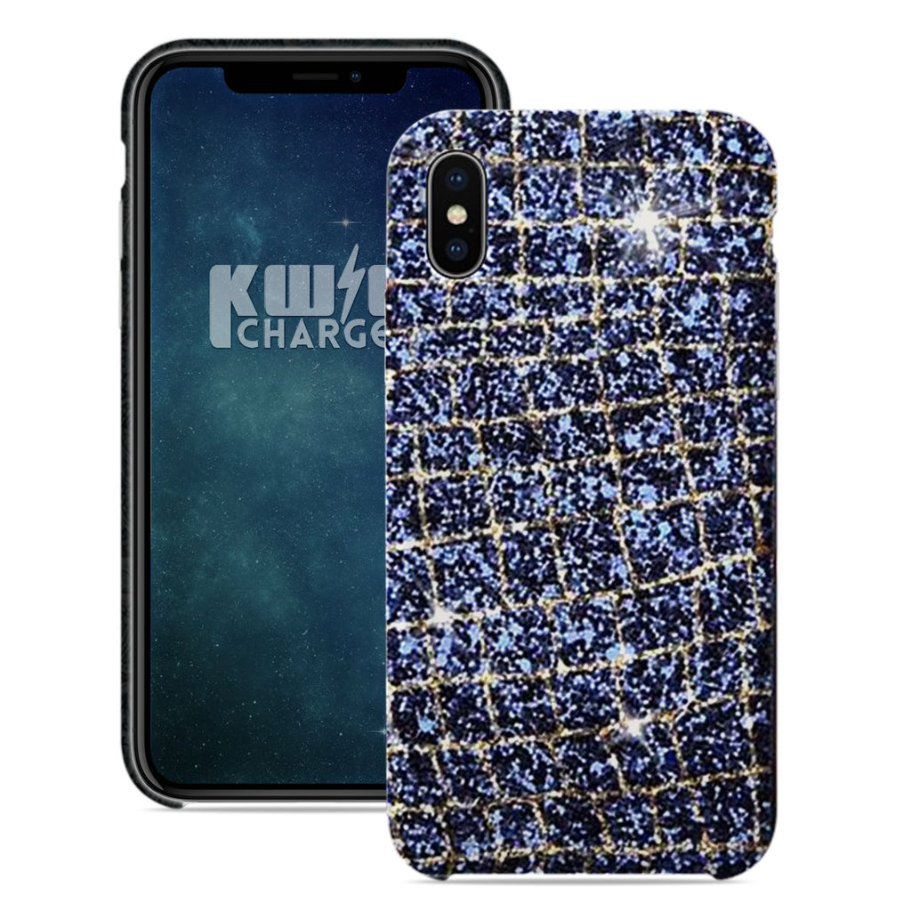 Twilight Glitter Star Case
