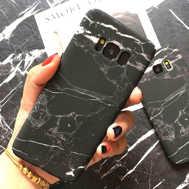 Classic Marble Back Case