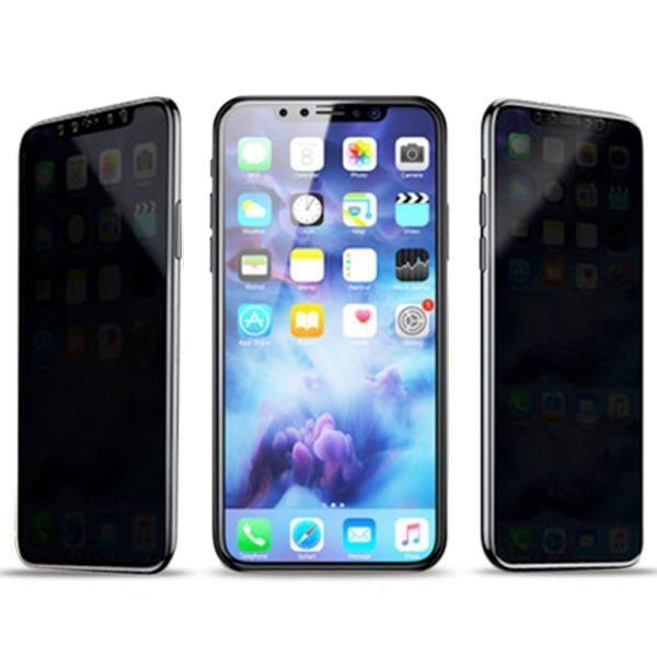 iPhone X Bundle - The Aegis Screen Protector & FeatherLite Ultra-Thin Phone Back Cover