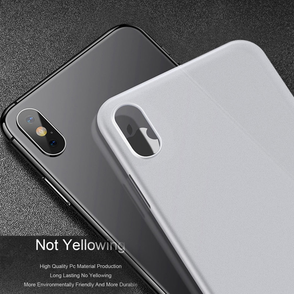 FeatherLite Ultra-Thin iPhone Case