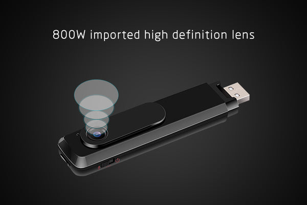 Wearable Mini HD Camera