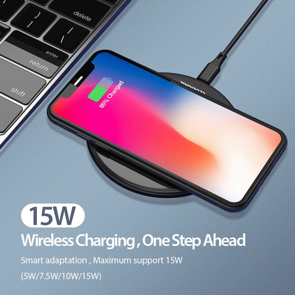 Kwikest Sphere Wireless Charger