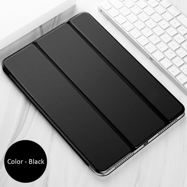 Smart Magnetic Case for iPad 2019