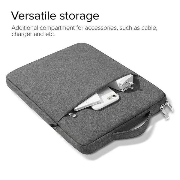 Waterproof Handbag Sleeve Case for iPad Pro 11-Inch