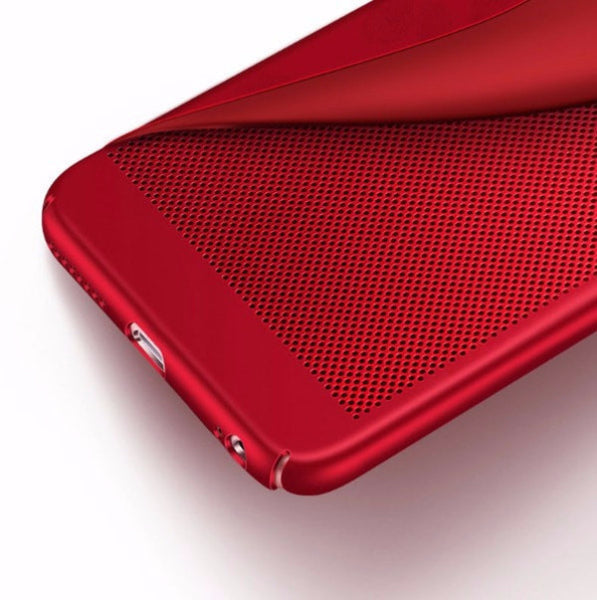 Dissipate Heat Case for iPhone