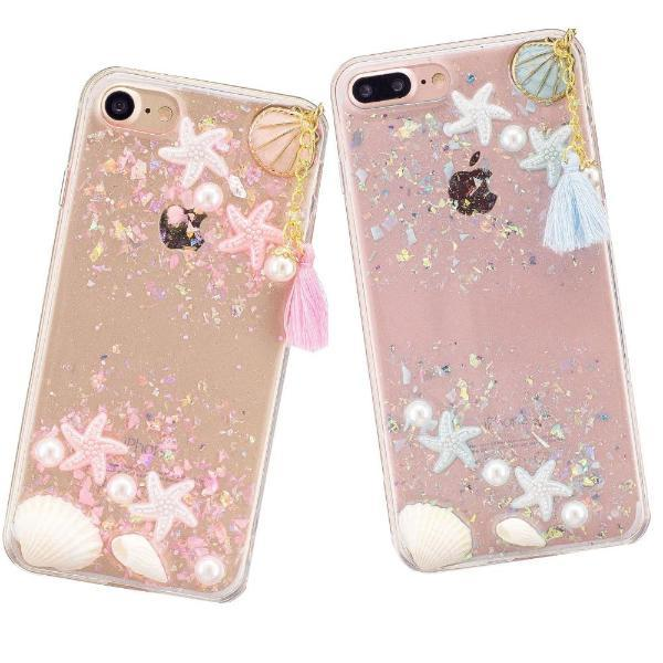 Star Shells iPhone Case