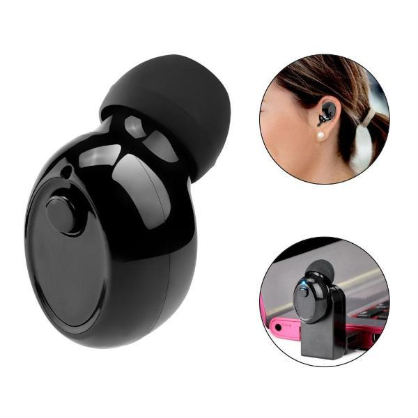 Micro Magnetic Earbud