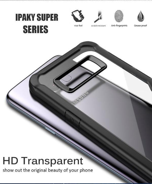 Armor Suit Samsung Galaxy Case