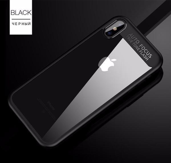 iPhone X Ultimate Protective Case
