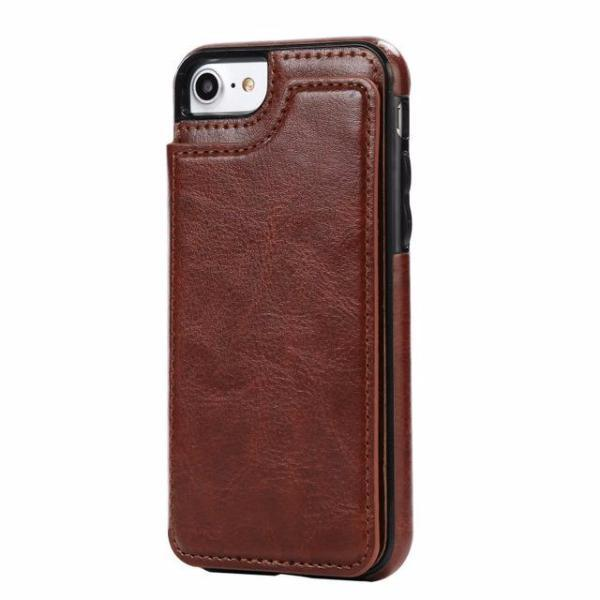 Formidable Leather Case