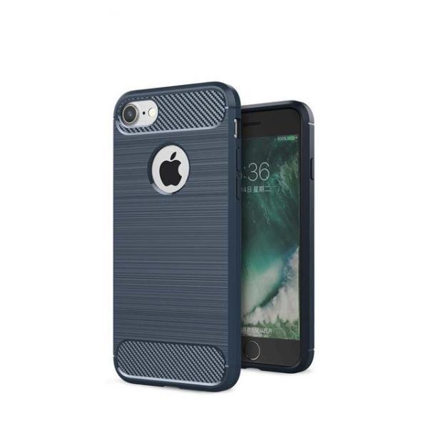 Carbon Fiber Shockproof iCase