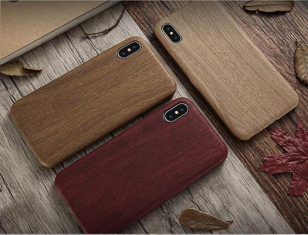 Luxurious Wood iPhone Case