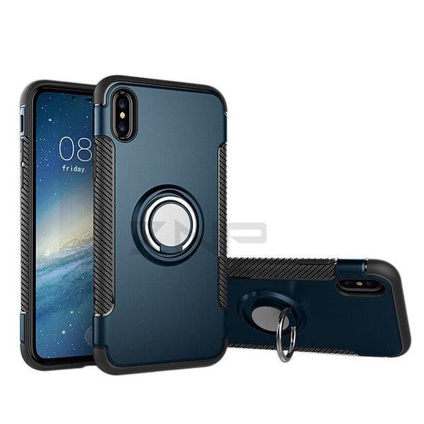 Luxury Shockproof Case