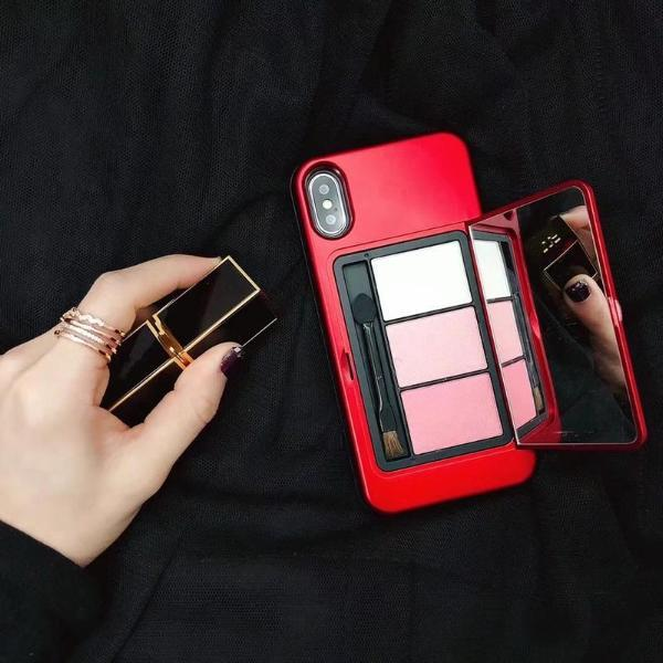 Beautifying iPhone Case