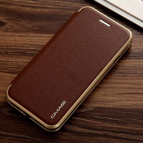 Delightful Leather Wallet Case