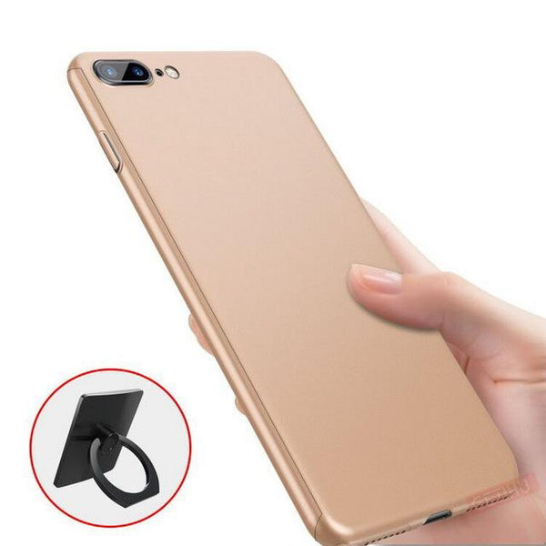 360 Ultra-Protection Matte Case