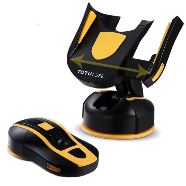 Sports Car Transformer Phone Holder