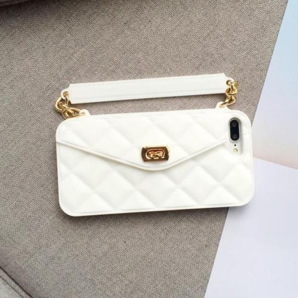 Chic Luxury Wallet Case