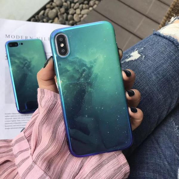 Starry Sky Reflective Case