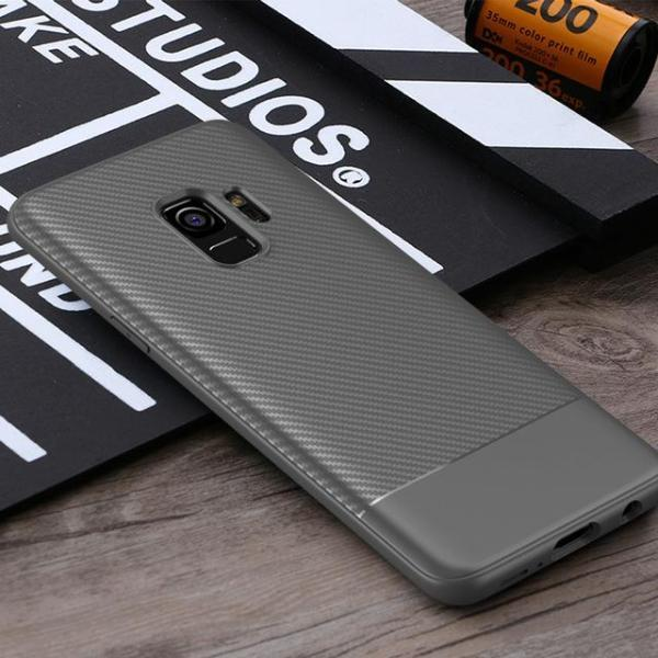 Carbon Fiber Pattern Phone Case