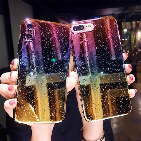 Sparkling Champagne iPhone Case