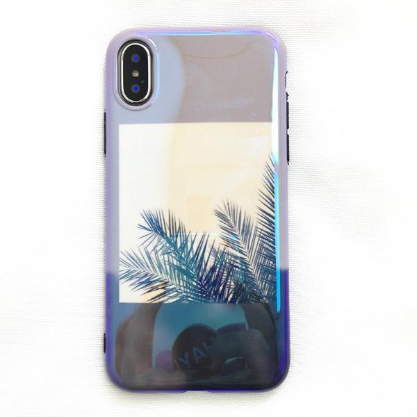 Blu-Ray Printed Graphics iPhone Case