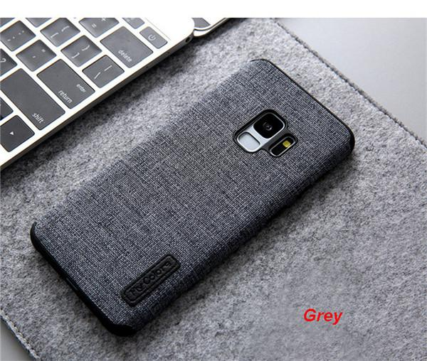 Slim Cloth Lining Case