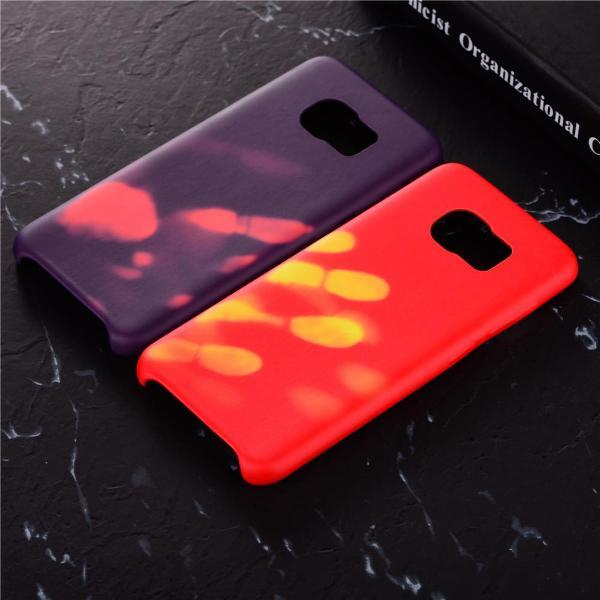 Heat Change Phone Cover