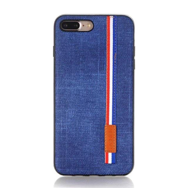 Blue Denim Case