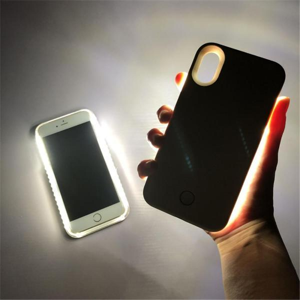 Glow Light Case