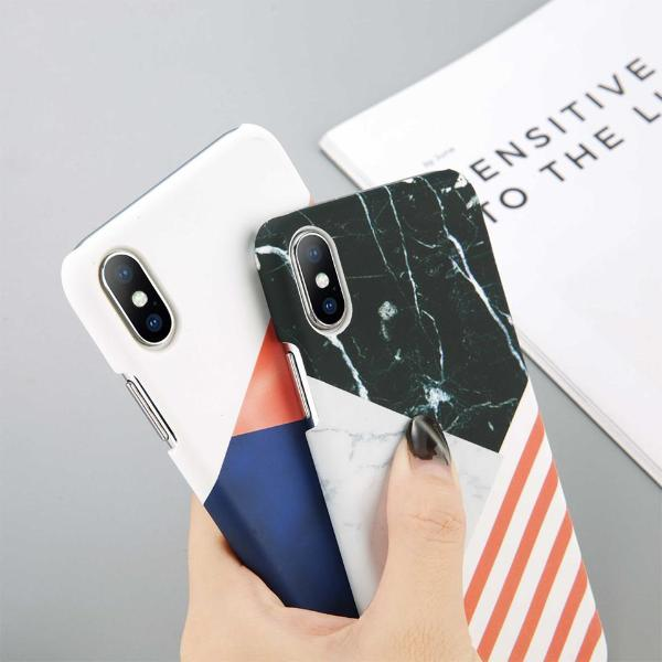 Simple Stripe iPhone Case