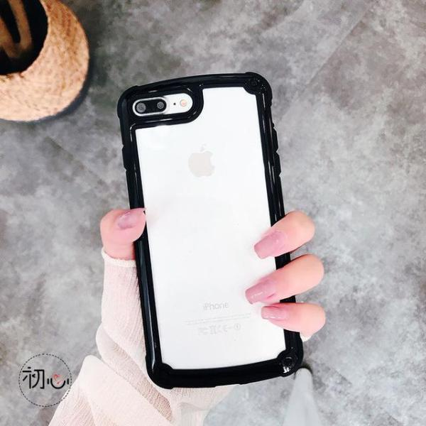 Candy Acrylic iPhone Case