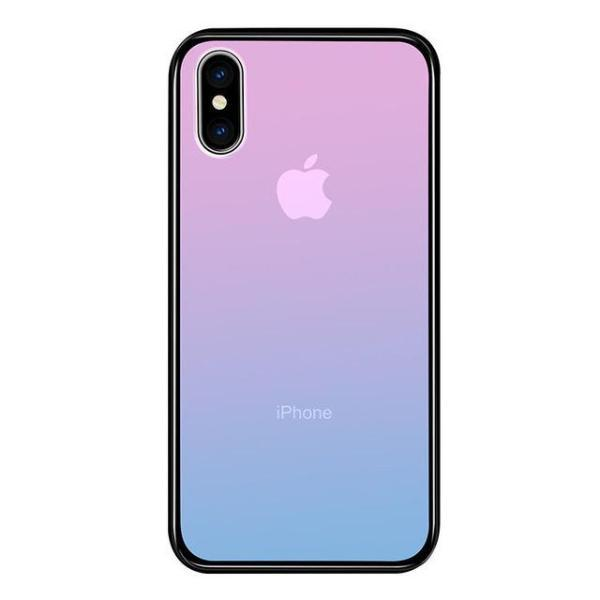 Color Gradient Case