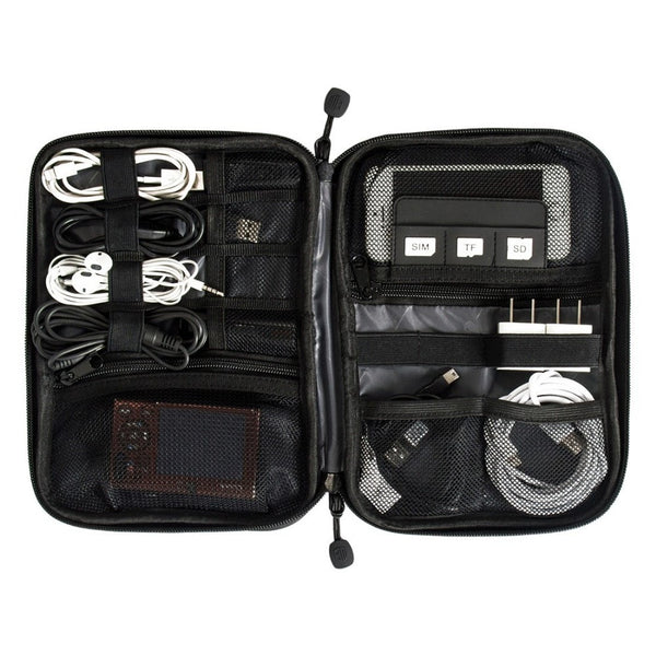 Gadgetry Organizer