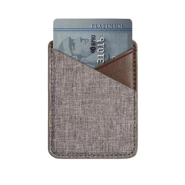 Canvas Card Slot For iPhone XS