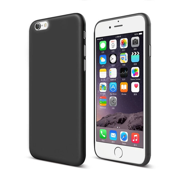 FeatherLite Ultra-Thin Phone Back Cover - iPhone 6/6S/6Plus/6SPlus