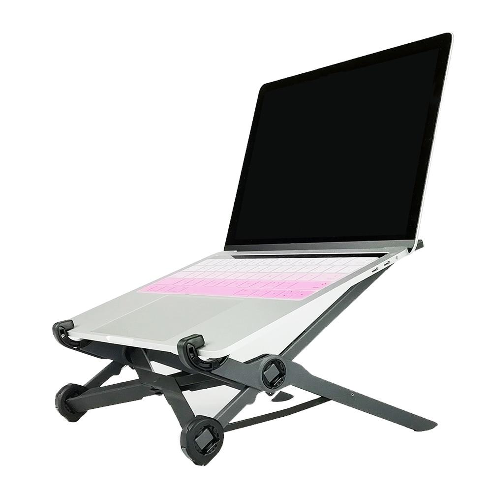 X Portable Folding Laptop Stand