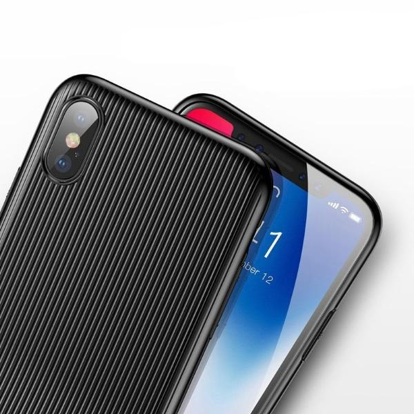 Kwik Audio Case for iPhone X