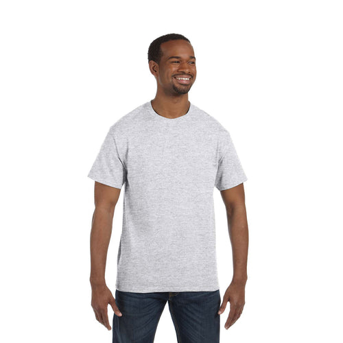 Jerzees® Dri-Power® 5.4 oz Active 50/50 Colored T-Shirt