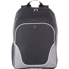 "Triple 15"" Computer Backpack"