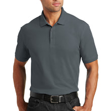Port Authority® Core Classic Pique Polo
