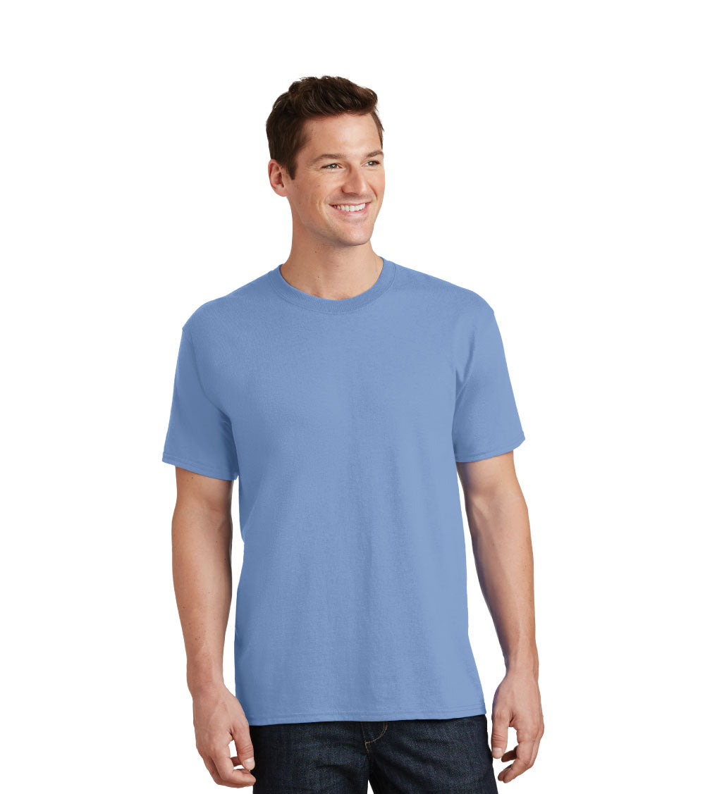 Classic T-Shirts - Multiple Colors (2 Location Imprint)