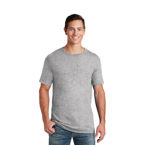 LIKE IT Fruit of the Loom® 5.0 oz 100% Cotton Colored T-Shirt