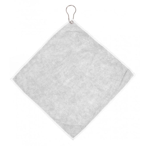 12x12 Microfiber Terry Golf Towel