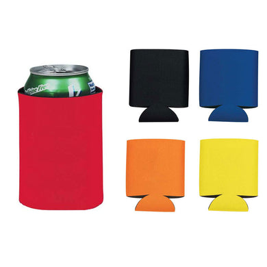 Collapsible Can Insulator 12 oz.