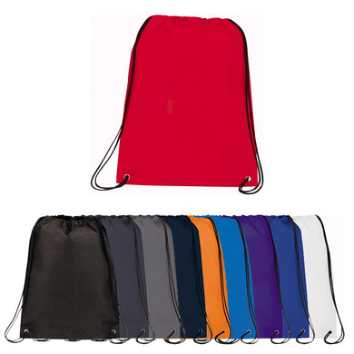 Champion Heat Seal Drawstring Bag