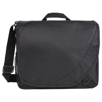 Storm Slim Messenger Bag